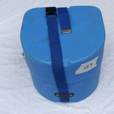 case 153 protection case 10 inch