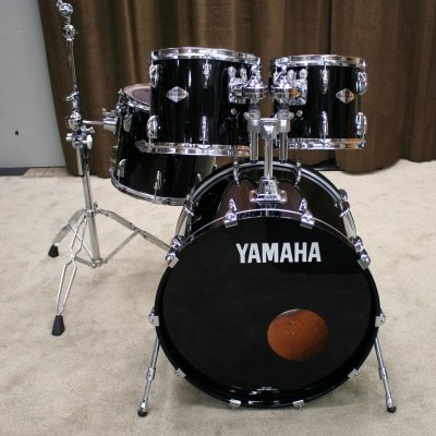 yamaha beech custom black 22/10/12/14