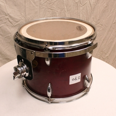 ketel 270 ludwig accent custom 12 x 10 wine red