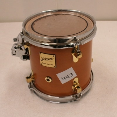 ketel 443 cadeson royal custom 8 x 8