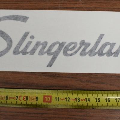 slingerland logo
