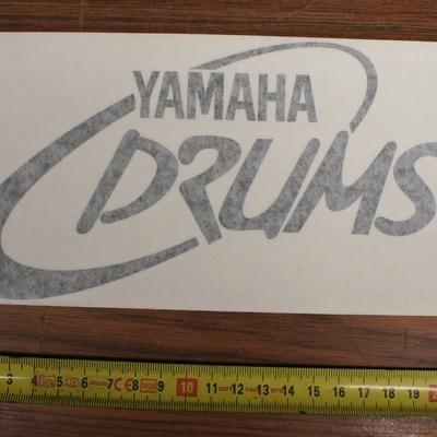 yamaha vintage logo