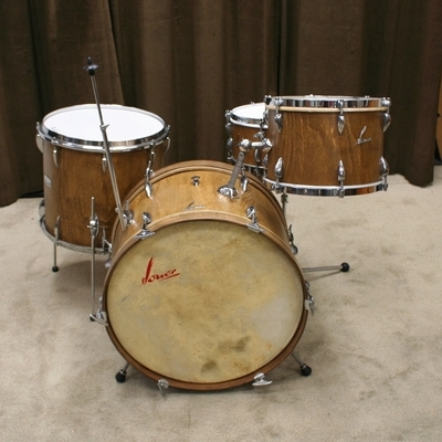 sonor vintage shellset osmo look