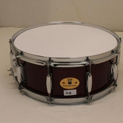 snare 110 magnum basswood classic 14 x 5.5