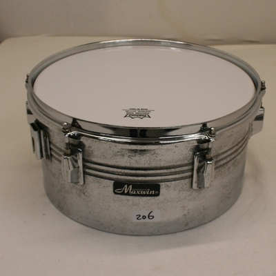 maxwin timbale 13 x 6.5