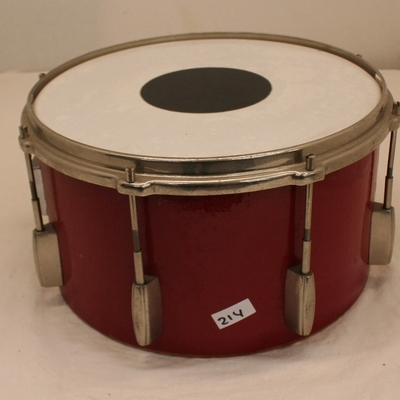 timbale vintage 14 x 8 rood