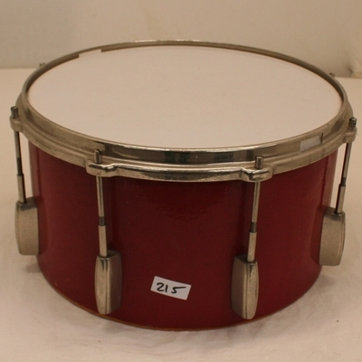 timbale vintage rood 14 x 8