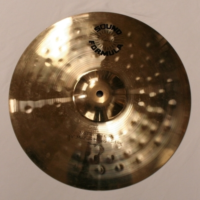 paiste sound formula reflector 14 medium heavy bottom 1364