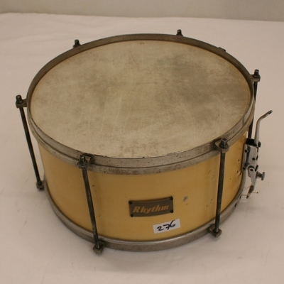 snare 276 rythm vintage 12.5 x 6