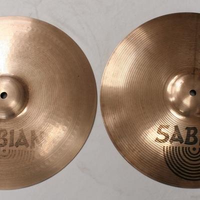 sabian b8 pro 14 heavy hihat 1122/1294